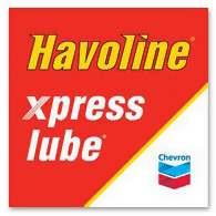 Havoline Xpress Lube Logo